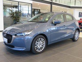 2020 Mazda 2 G15 SKYACTIV-Drive Evolve Hatchback.