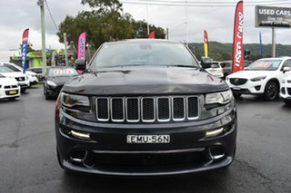 2013 Jeep Grand Cherokee WK MY2014 SRT Maximum Steel 8 Speed Sports Automatic Wagon