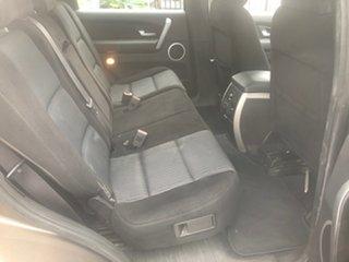 2011 Ford Territory SZ TS (RWD) Bronze 6 Speed Automatic Wagon