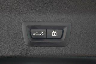 2019 BMW X3 G01 M40I Black Sapphire 8 Speed Automatic Wagon