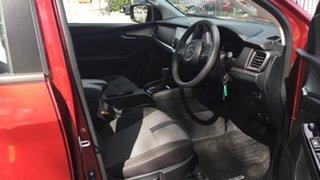 2020 Mazda BT-50 TFS40J XT Red Volcano 6 Speed Sports Automatic Utility