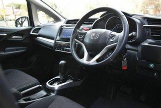 2014 Honda Jazz GF MY15 VTi-S Silver 1 Speed Constant Variable Hatchback