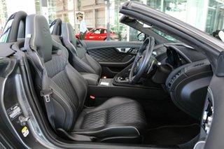 2016 Jaguar F-TYPE SVR X152 MY17 SVR Grey 8 Speed Sports Automatic Convertible