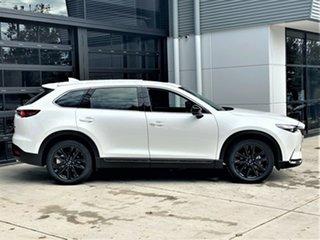 2020 Mazda CX-9 GT SP SKYACTIV-Drive i-ACTIV AWD Wagon.