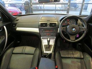 2008 BMW X3 Steptronic Wagon