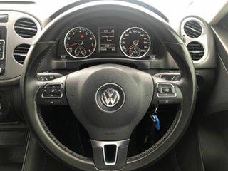 2014 Volkswagen Tiguan 5N MY15 118TSI 2WD Grey 6 Speed Manual Wagon