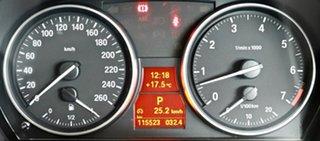 2010 BMW 3 Series E90 MY10 323i Steptronic White 6 Speed Sports Automatic Sedan