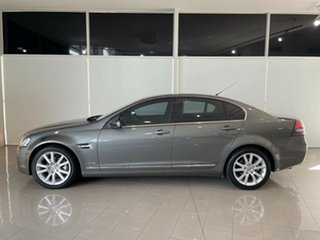 2011 Holden Calais VE II MY12 Grey 6 Speed Sports Automatic Sedan
