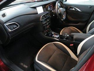 2016 Infiniti Q30 H15 Sport D-CT Red 7 Speed Sports Automatic Dual Clutch Wagon