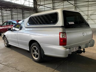 2005 Holden Ute VZ Silver 4 Speed Automatic Utility