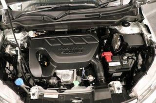 2019 Suzuki Vitara LY Series II Turbo 2WD Silver 6 speed Automatic Wagon