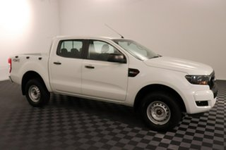 2016 Ford Ranger PX MkII XL Cool White 6 speed Automatic Utility