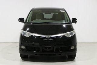 2007 Toyota Estima X Hybrid 2.4L Automatic 4X4 Wagon.