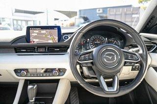2018 Mazda 6 GL1032 Atenza SKYACTIV-Drive Soul Red Crystal 6 Speed Sports Automatic Wagon