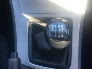 2009 Mazda 3 BL10F1 Maxx Grey 6 Speed Manual Hatchback