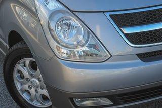 2014 Hyundai iMAX TQ-W MY13 Grey 4 Speed Automatic Wagon.