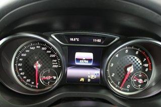 2016 Mercedes-Benz A-Class W176 807MY A250 D-CT 4MATIC Sport Silver 7 Speed