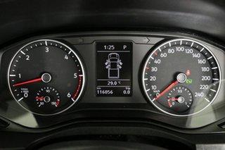 2017 Volkswagen Amarok 2H MY17.5 V6 TDI 550 Sportline White 8 Speed Automatic Dual Cab Utility