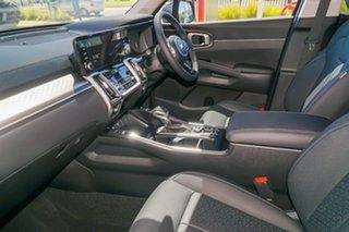 2020 Kia Sorento MQ4 Sport+ Blue Sports Automatic SUV