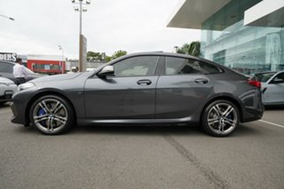 2020 BMW M235i F44 xDrive Gran Coupe Mineral Grey 8 Speed Auto Steptronic Sport Coupe
