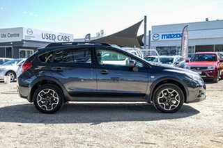 2012 Subaru XV G4X MY12 2.0i-L Lineartronic AWD Grey 6 Speed Constant Variable Wagon