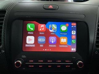 2014 Kia Cerato YD MY15 SI Grey 6 Speed Sports Automatic Hatchback