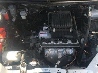 1999 Honda HR-V Sport 4WD Silver 5 Speed Manual Wagon