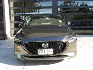 2019 Mazda 3 G20 SKYACTIV-Drive Evolve Hatchback.