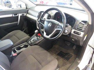 Holden Captiva LS 2WD Wagon