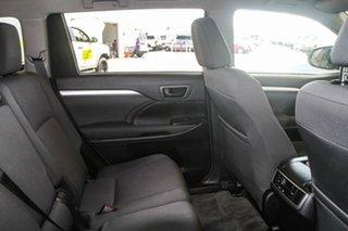 2018 Toyota Kluger GSU50R GX (4x2) Predawn Grey 8 Speed Automatic Wagon