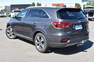 2020 Kia Sorento UM MY20 GT-Line AWD Grey 8 Speed Sports Automatic Wagon.
