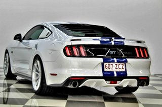 2016 Ford Mustang FM Fastback GT 5.0 V8 White 6 Speed Manual Coupe
