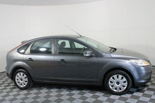 2009 Ford Focus LT CL Grey 4 Speed Sports Automatic Hatchback.