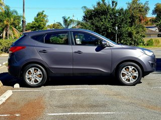 2013 Hyundai ix35 LM2 Active Grey 5 Speed Manual Wagon
