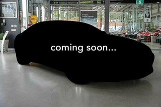 2012 Mercedes-Benz SLK-Class R172 SLK55 AMG SPEEDSHIFT PLUS Black 7 Speed Sports Automatic Roadster
