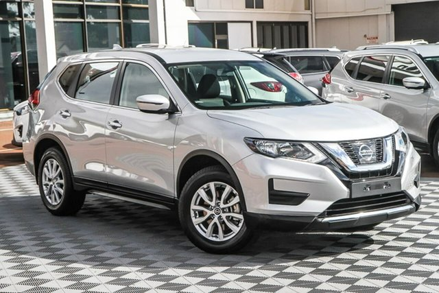 Used Nissan X-Trail T32 Series II ST X-tronic 2WD Attadale, 2020 Nissan X-Trail T32 Series II ST X-tronic 2WD Silver 7 Speed Constant Variable Wagon