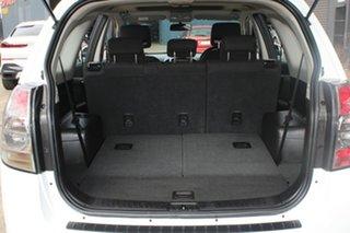 2013 Holden Captiva CG MY13 7 SX (FWD) 6 Speed Automatic Wagon