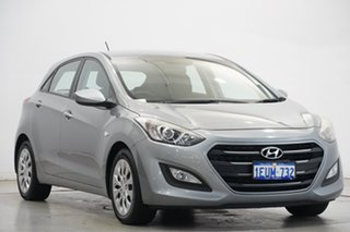 2016 Hyundai i30 GD4 Series II MY17 Active Hyper 6 Speed Sports Automatic Hatchback