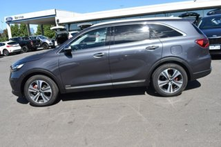 2020 Kia Sorento UM MY20 GT-Line AWD Grey 8 Speed Sports Automatic Wagon