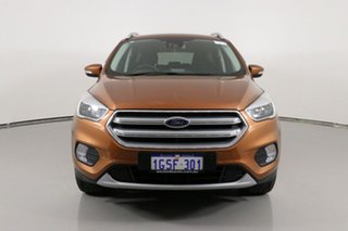 2019 Ford Escape ZG MY19.25 Trend (AWD) Copper 6 Speed Automatic SUV.