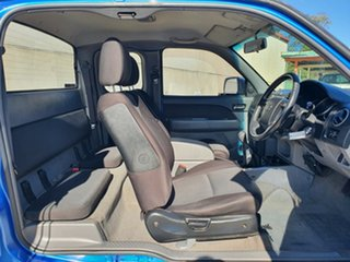 2010 Mazda BT-50 UNY0E4 SDX Freestyle 5 Speed Manual Utility