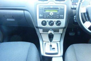 2006 Ford Focus LS Zetec Titanium Grey 4 Speed Sports Automatic Hatchback