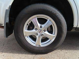 2007 Nissan X-Trail T30 MY06 TI (4x4) White 5 Speed Manual Wagon