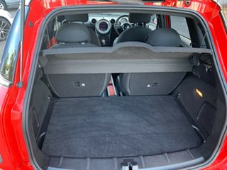 2012 Mini Countryman R60 Cooper S Red 6 Speed Sports Automatic Wagon