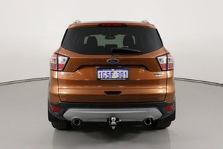 2019 Ford Escape ZG MY19.25 Trend (AWD) Copper 6 Speed Automatic SUV