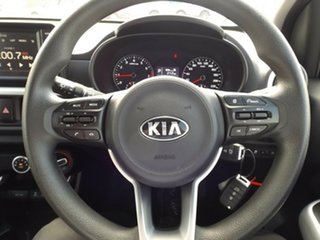 2017 Kia Picanto TA MY17 SI 4 Speed Automatic Hatchback