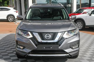 2020 Nissan X-Trail T32 Series II Ti X-tronic 4WD Gun Metallic 7 Speed Constant Variable Wagon
