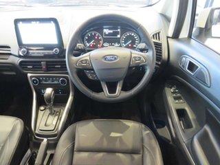 Ford Ecosport Titanium Wagon
