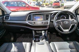 2017 Toyota Kluger GSU55R Grande AWD 46g 8 Speed Sports Automatic Wagon