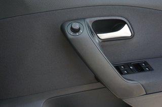 2013 Volkswagen Polo 6R MY14 77TSI DSG Comfortline Pepper Grey 7 Speed Sports Automatic Dual Clutch